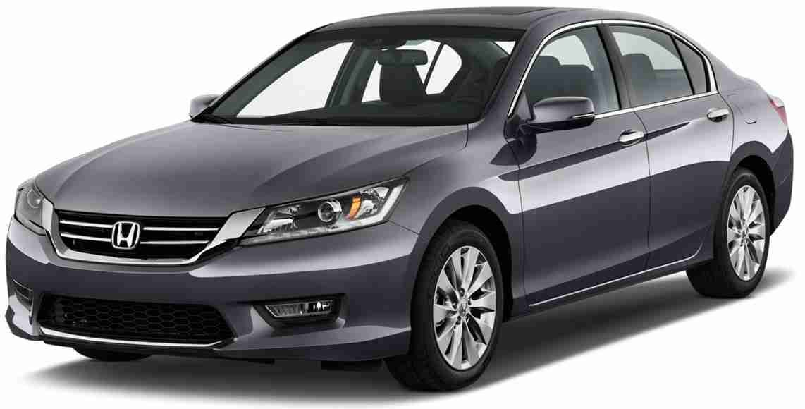 Honda Accord IX седан (CR) (Хонда Аккорд СР) 2013-