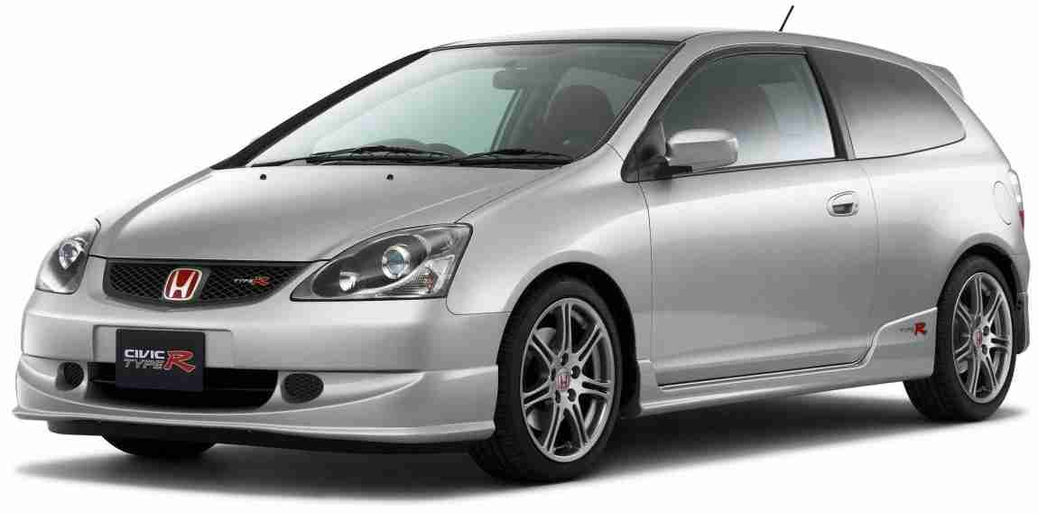 Honda Civic VII хэтчбек 3дв (EP, 2WD) (Хонда Цивик) 2000-2005