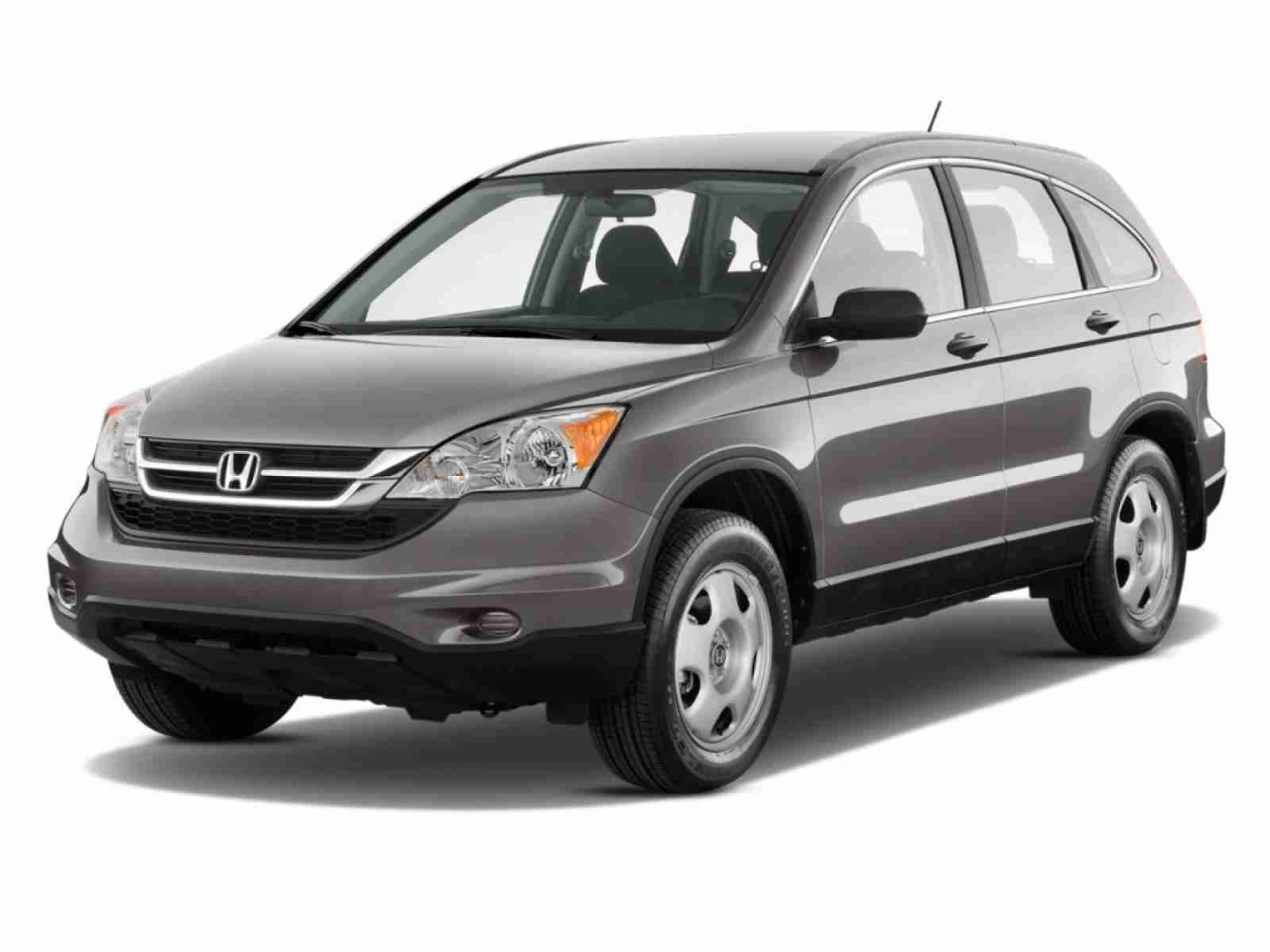 Honda CR-V III (RE) (Хонда ЦР-В) 2007-2011