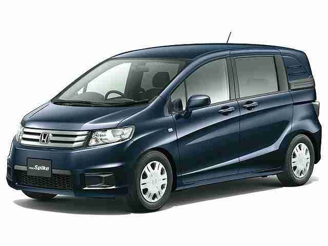 Honda Freed Spike I правый (Хонда Фрид Спайк) 2010-2016