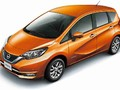 Nissan Note II правый руль (E12 2WD) 2012-.9ee72480194b912ec236bd4aed61d910